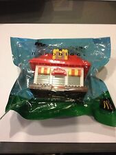 McDonald's Food Icons x Nanoblock nano block Building Toys - McDonald Store.