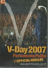 Beppe Grillo. V-Day 2007 (2007) DVD