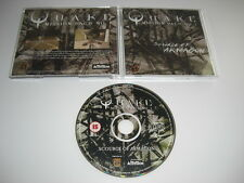 QUAKE 1 Mission Pack No.1 SCOURGE OF ARMAGON Pc Cd Rom CD Add-On Expansion Pack