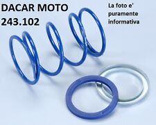 243.102 KIT MOLLA DI CONTRASTO POLINI APRILIA SR 50 R-FACTORY (Motore Piaggio)