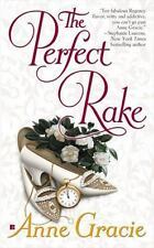 The Perfect Rake (Merridew Series) Gracie, Anne Mass Market Paperback