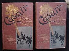 Casati: Zehn Jahre in Äquatoria und die Rückkehr mit Emir Pascha (2 Bände), 1891