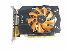 FAULTY Zotac NVIDIA GeForce GTX 750 Ti (2048 MB) 2GB Graphics Card FAULTY