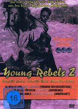 DVD-BOX - Young Rebels 2 - Wild At Love / Wilde Töchter / Bad School Girls