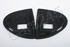 Genuine Wing Side View Mirror Gaskets Pair MERCEDES S Class W220 1998-2006