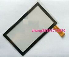 """Touch Screen Digitizer Glass Lens Panel Parts For 7"""" iRola DX752 Tablet PC  zh8"""