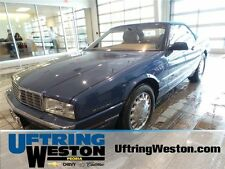 Cadillac : Allante 2DR COUPE CO