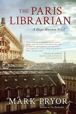 The Paris Librarian by Mark Pryor (2016, Paperback)