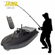JABO-2AL Fishing Tackle Bait Boat Remote Control RC Boat Wireless Fish Finder