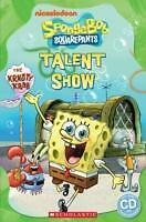 Spongebob Squarepants: Talent Show von Michael Watts und Nicole Taylor (2014)