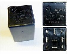 "Jeep Grand Cherokee Flasher Relay 4686130 4686094 ""WJ"" 99-04 & CRD Fully tested"