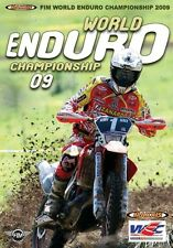 World Enduro Championship - Official Review 2009 (New DVD) WEC