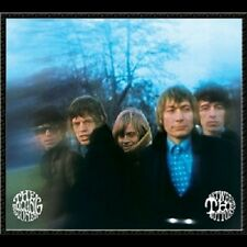 THE ROLLING STONES 'BETWEEN THE BUTTONS' CD NEU REMASTE