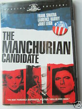 MANCHURIAN CANDIDATE(THE)(2004) LBX (BRAND NEW DVD) PARAMOUNT PICTURES RELEASE