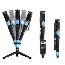 Sirui P-326S P326S Monopod For Camera Carbon Fiber Portable Travel Tripod