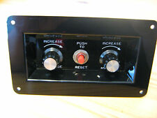 PAIR OF SPEAKER CROSSOVER ADJUSTMENT NETWORK ASS'Y  NOS FREE SHIPPING