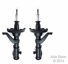 2 New Shocks/Struts Front Pair Honda Civic Ltd Lifetime Warranty Free Shipping