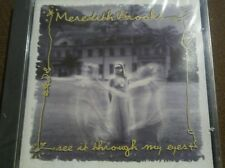 Meredith Brooks - See It Through My Eyes CD 1997 Bizarre Planet Indie Music NEW