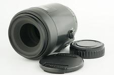 Excellent+++++ Pentax SMC FA 100mm F/2.8 Macro AF Lens for K Mount from Japan