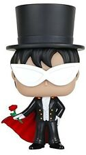 Sailor Moon - Tuxedo Mask Funko Pop! Animation Toy