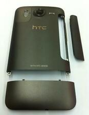 NEW BOTTOM SIDE BACK DOOR HOUSING BATTERY COVER CASE FOR HTC DESIRE HD G10 A9191