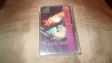Pink Floyd The Pig is Dead K7 Cassette Mc..... New