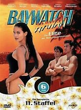 Baywatch Hawaii - Complete Season 11 - 6-DVD Box Set - UK Region 2 DVD  Jason