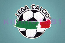 Italian League Serie A Badges / Patches 2003 - 2004