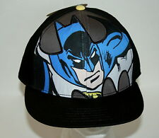 Licensed Official The Batman  DC Comics Originals SnapBack Cap Hat New OSFA 2012