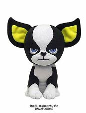 JoJo's Bizarre Adventure Iggy Plush