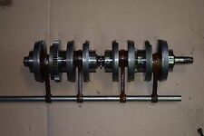 Dragbike KZ Z1 1000 Welded Race Ready Crankshaft Vintage Drag Bike Kawasaki 15t