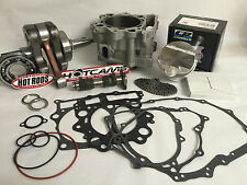 Yamaha Grizzly 660 719 102 CP Big Bore Stroker Motor Rebuild Kit Hot cam Chain