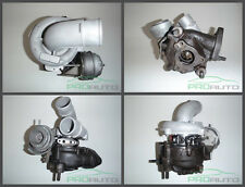TURBOCHARGER TURBO TOYOTA AVENSIS 2.0 D4D MELETT CHRA FITTED, NOT CHINESE !!!