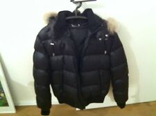 Dolce & Gabbana Men's Goose Down Jacket Size 50 Model RB0413