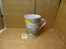 Create Your Own Rainbows Mug, 2004 Chicken Soup For The Soul (Used/EUC)