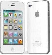 NEW Apple iPhone 4s 16GB GSM worldwide Factory unlocked Smartphone White
