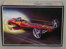AMT 1/25 Scale Hippie Hemi Dragster - Factory Sealed