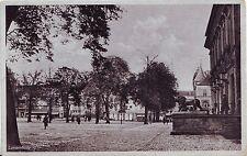 Luxembourg Ville - Main Square circa 1920 unused postcard