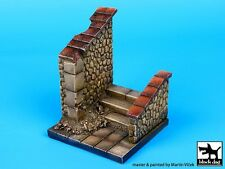 Black Dog 1/35 Stairs Base (55mm x 55mm) (Diorama Model kit) D35022