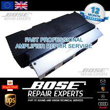 Servicio De Reparación Audi Q7 Bose Amplificador 4L0035223 4L0 sistema MMI 035 223