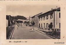 #  CAMIGLIATELLO - SILA    1951