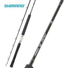 """Shimano Terez Saltwater Conventional Rod TZCX66XXH 6'6"""" XX-Heavy 1pc"""