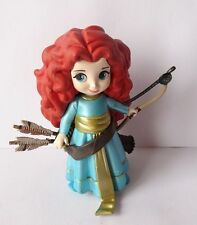 Disney MINI ANIMATORS DOLL, Princess: MERIDA