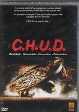 DVD, C.H.U.D., (Cannibale.Humanoïde.Usurpateur.Dévastateur)