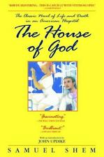 The House of God: The Classic Novel of Life and Death in an American Hospital