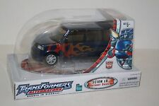 Transformers Alternators AUTOBOT SKIDS Scion xB Figure NEW