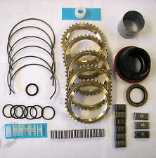 3550 TKO Basic Rebuild Kit 500 Series 600 Series Ford