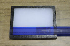 "Riker style display box 6"" X 8"" X 3/4"" GB-168"