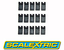 Scalextric 1:32 Sport / Digital Track Barrier Clips x 15
