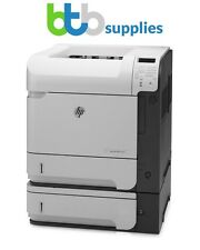 HP LaserJet 600 Printer M602 AP Enterprise Printer 50 Ppm Mono